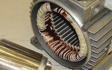 Motor Coils