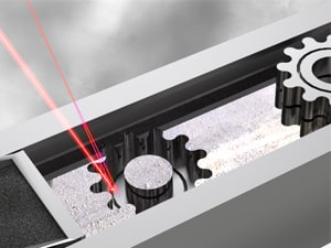 Manufacturing Sensor