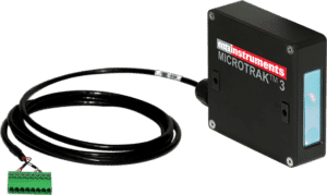 Microtrak 3 Laser Displacement Sensor