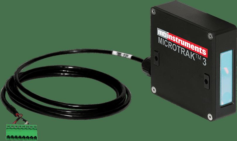 Microtrak 3 Laser Displacement Sensor