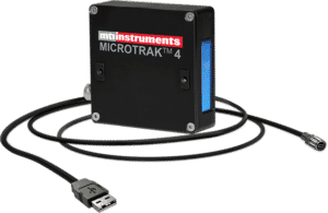 Microtrak 4 laser displacement sensor