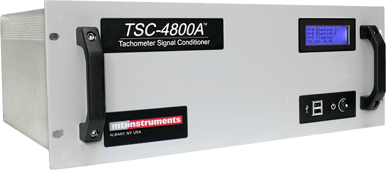 TSC-4800A Tachometer Signal Conditioner