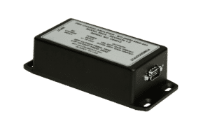 55CA: Single Channel Rugged Charge Amplifier