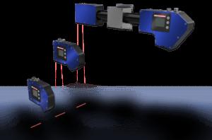 ProTrak HD: 2D/3D Laser