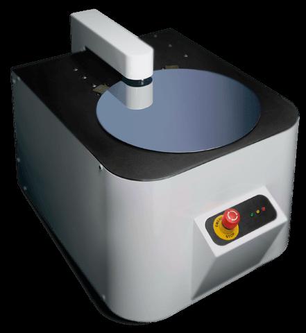 Semi-automated Metrology System