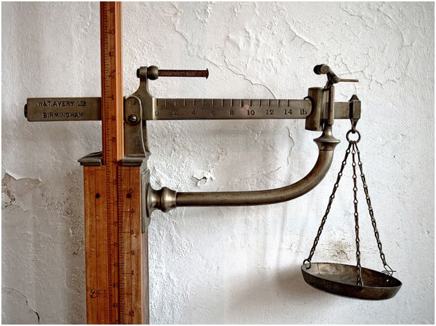 The History of Measurements