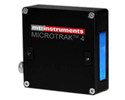 MICROTRAK 4: 1D Laser Displacement Sensor