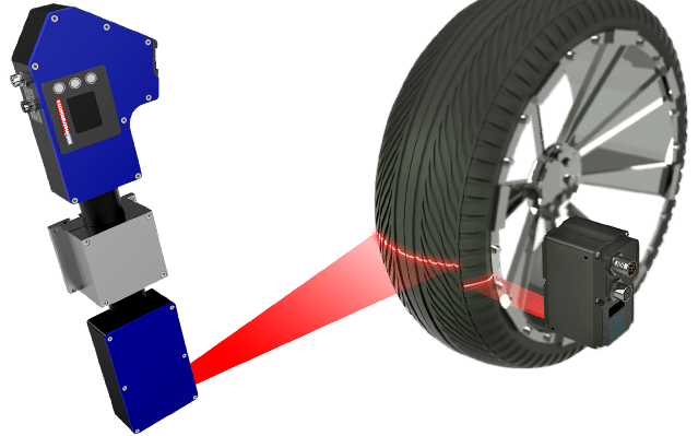 Check Tire Tread Depth Defects Amp Abnormality Detection