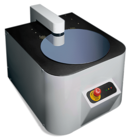 semi automated wafer measurement