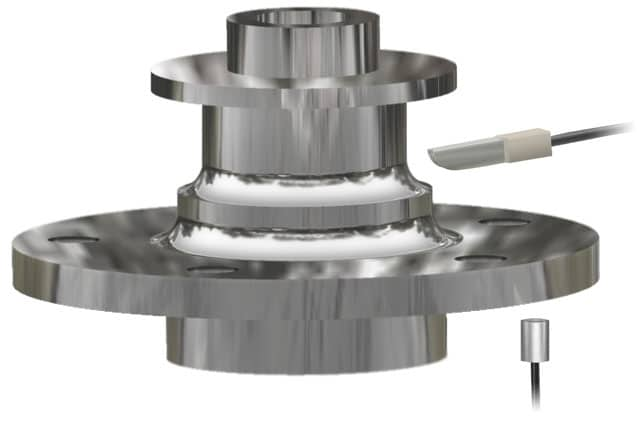 spindle grinding profiling