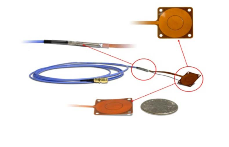 range of probes from MTI
