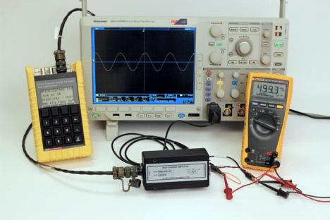 MTI Instruments 55CA