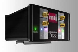 MTI Digital Accumeasure