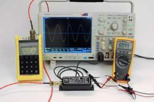 1510A Portable Signal Generator and Calibrator