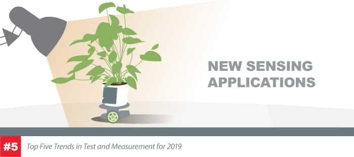 New Sensing Applications