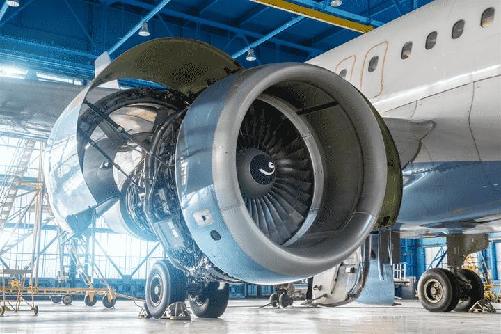 Aviation MROs