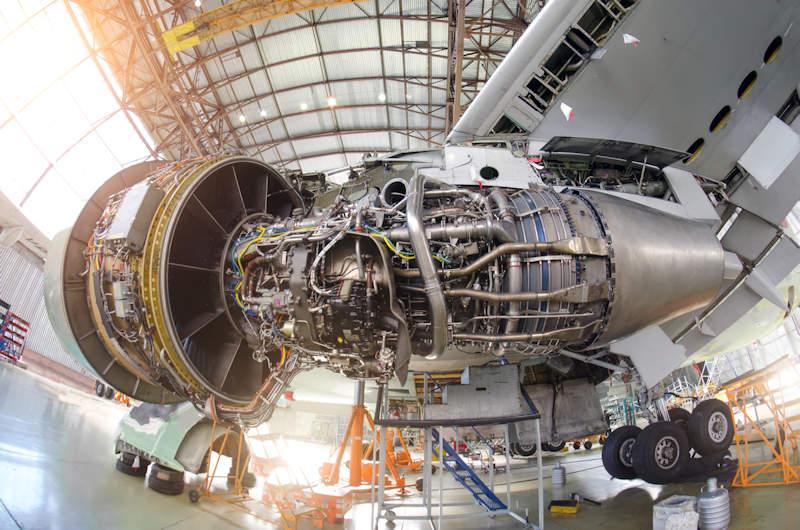 PBS ROI Calculator - Engine Overhaul