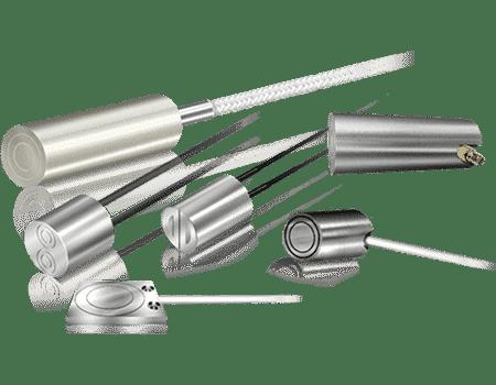 Capacitance Probes for Capacitive Sensors & Displacement Sensors