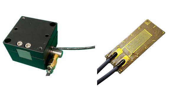 Capacitance Sensing vs. Strain Gauge Sensing