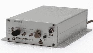 Piezosystem Jena amplifier photo