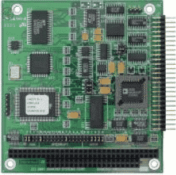 Diamond systems Analog out board