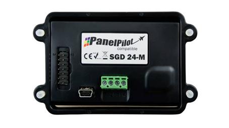 PanelPilot SGD 24-M